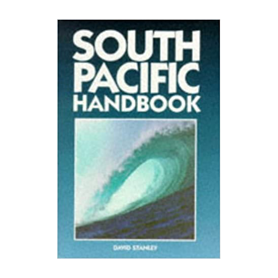 south pacific book